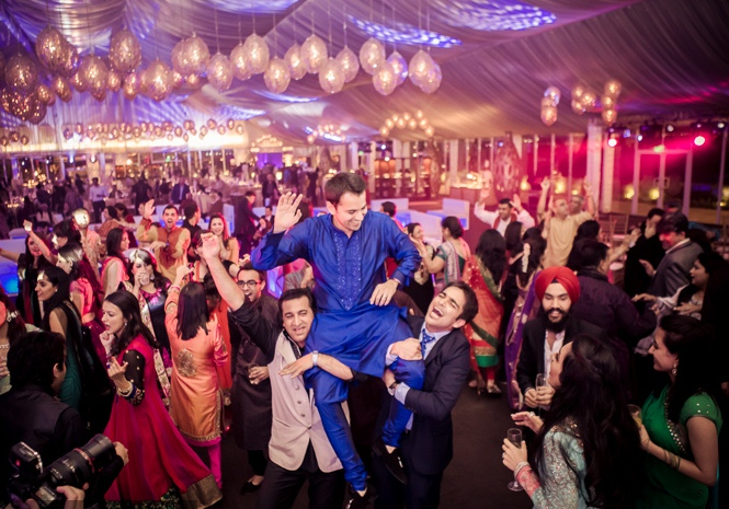 Wedding planners in india, Eventoss Event